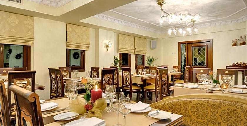 Stevalia Hotel & Spa 18