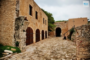 Crete Rethymno 2