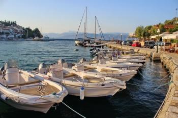 Corfu Boat Rental