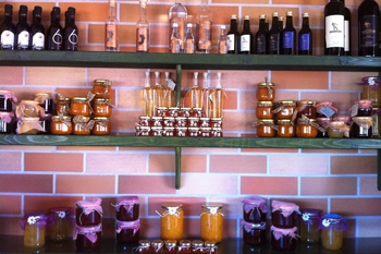 Tinos Local Products