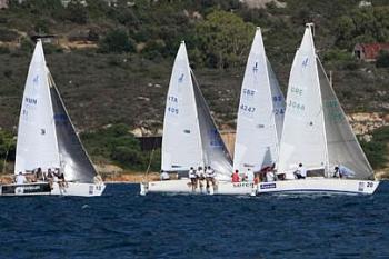 Santorini Sailing Yachting