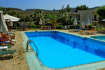 Matala Valley Village Hotel