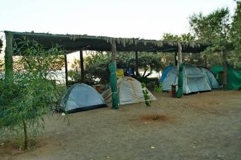 Grammeno Camping