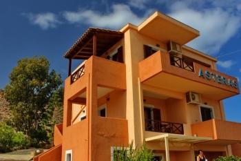 Asteras Apartments