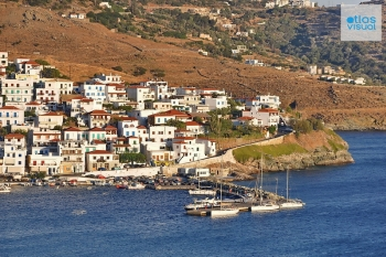 Andros Town Car Rental