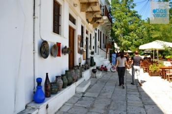 Naxos Apiranthos