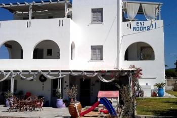 Evi Rooms