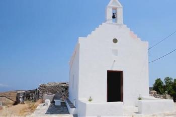 Syros Agios Nikolaos