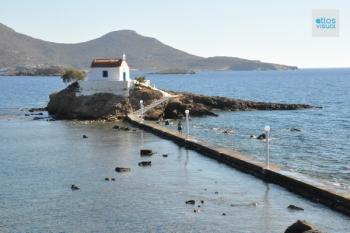 Leros Agios Isidoros Photos