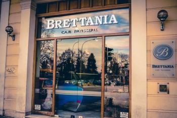 Brettania Hotel & Patisserie