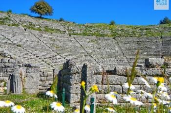 Epirus Dodoni