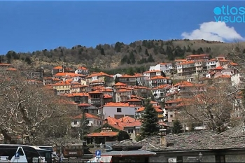 Epirus Metsovo