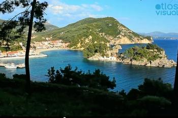 Parga Greece  Epirus