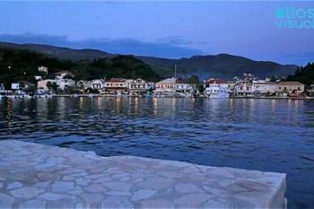 Epirus Syvota