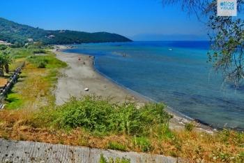 Corfu Kalamaki Photos