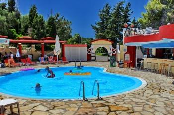 Mediterranean Blue Hotel