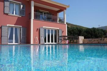 Ionian Living Villas