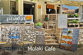 Molaki Cafe