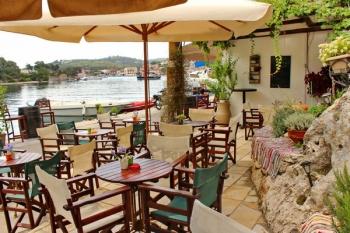 Mouragio Cocktail Bar