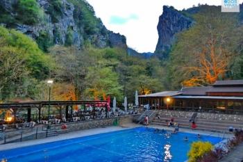 Macedonia Pozar Springs