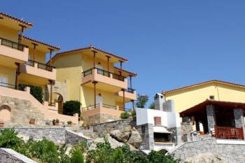 Limnos View Apartments
