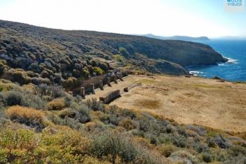 Lemnos Sanctuary of Kabeiroi