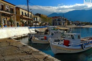 Peloponnese Agios Nikolaos