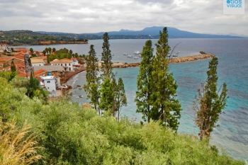 Peloponnese Koroni