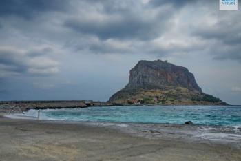 Peloponnese Monemvasia