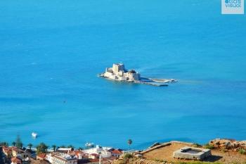 Peloponnese Nafplio