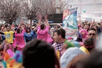 Patra Carnival
