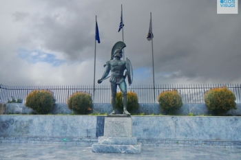 Peloponnese Sparta