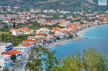 Peloponnese Tiros