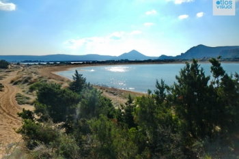 Peloponnese Voidokilia