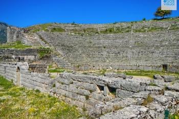 Epirus Dodoni 2