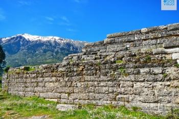 Epirus Dodoni 3