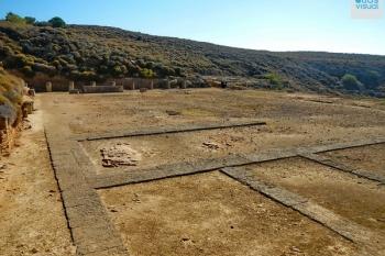 Sancturay of Kabeiroi 2