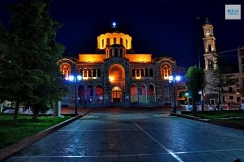 Agios Nikolaos Volos