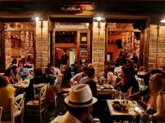 Chalkina Restaurant