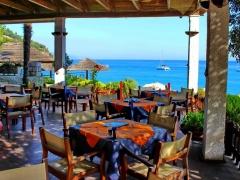 The Captains Restaurant
