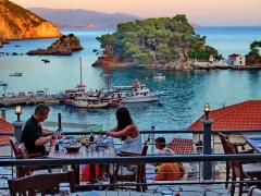 Maistros Restaurant