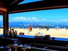 Kalamaki Beach Bar
