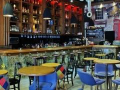 Public Music Bar
