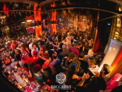 Baccarat Cafe Bar 1