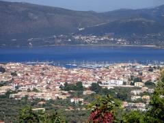 Lefkada Town 1