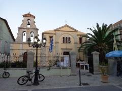 Lefkada Town 3
