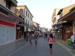 Lefkada Town 5