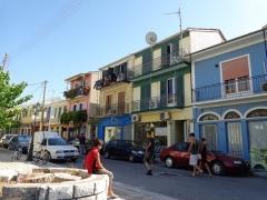 Lefkada Town 7