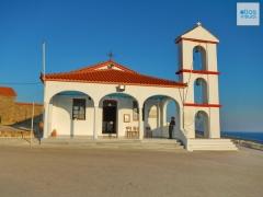 Lemnos Agios Sozon 8